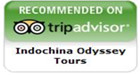Recommendend on Tripadvisor