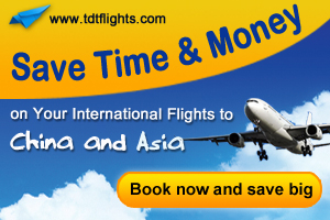 International air tickets booking
