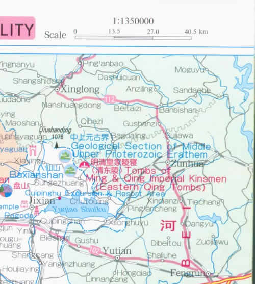 Map of tianjin municipality china gumiabroncs Image collections