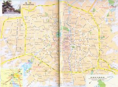 Kunming City Map